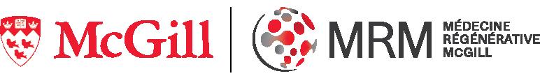 Logo McGill MRM